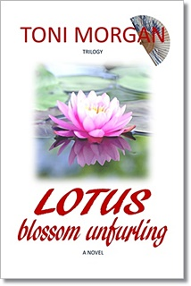 Lotus Blossom Furling